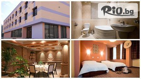 Хотел Casa Volley***