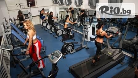фитнес салон - thumb 3