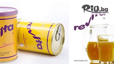 РевитаПлюс с пчелно млечице - хранителна добавка с отстъпка до 40 % от Хърс - Росси ЕООД