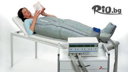 Лимфодренажен и отслабващ масаж за 13.90 лв от Bio Wellness center Bellissimo