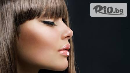 Елиминирай акнето с ELOS - комбинация от IPL и RF, за 15,90 лв. oт студио Sunny Life