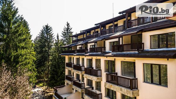 Почивка във Велинград през Ноември! Нощувка в луксозен апартамент за до шестима, от Апартаменти за гости Парадайс