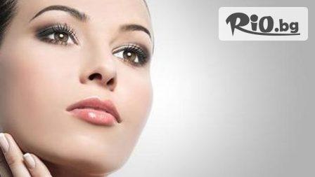 Хитова терапия за проблемна кожа с екстракт от охлюви за 12,90 лева! Гладко и успокоено лице от студио