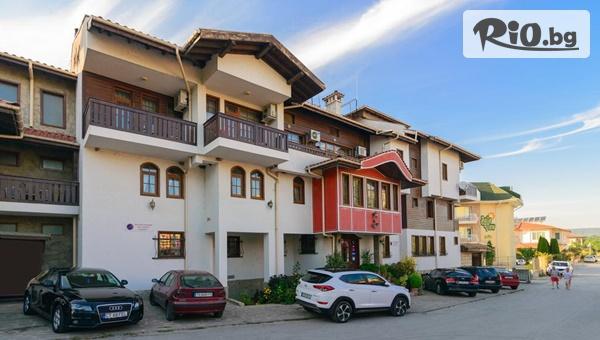 Хотелски комплекс Извора 3*