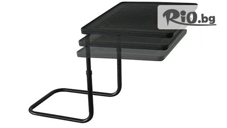 Универсална масичка за всяко легло My bedsidе table за 23.90 лв от Infozdrave.com