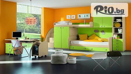 Мебели, продукти от дърво - thumb 1