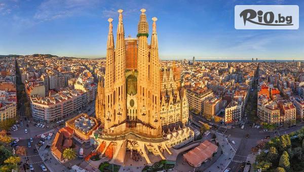 Барселона, Италия #1