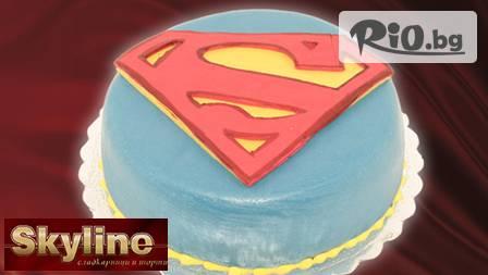 Сладкарници и торти Skyline - thumb 5