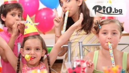 детски парти център - thumb 2