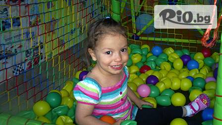 детски парти център - thumb 3