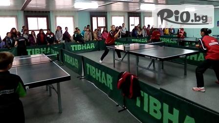 Тенис зала Тракия - thumb 5