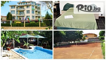Хотелски комплекс Рай*** с.Оброчище