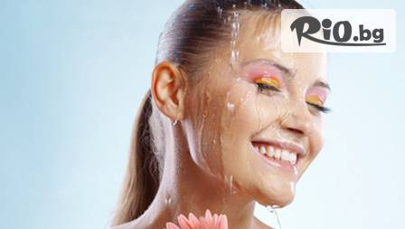 Почистване на лице с ултразвук, масаж, ампула и маска за 12,99 лв. от Mon Amour!