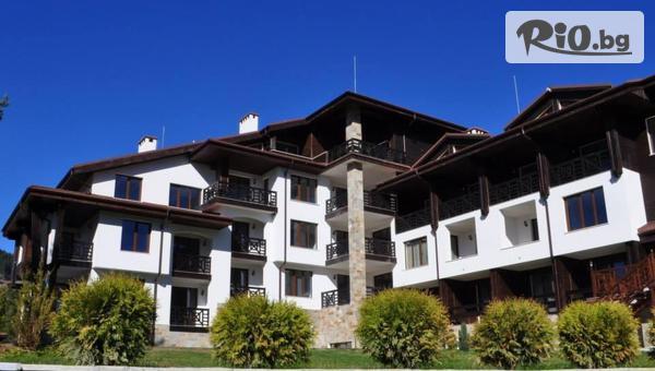 Хотел ОАК Резиденс 3* - thumb 2