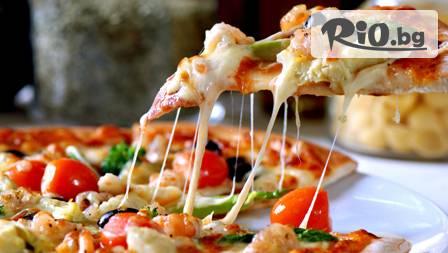 Пица-бар Фиоре - thumb 1