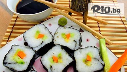 саит за суши - thumb 2