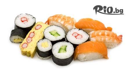 саит за суши - thumb 3