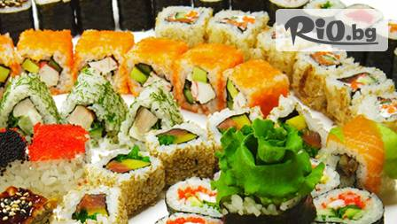 саит за суши