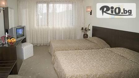 Нощувка + закуска и басейн само за 29.99 лв в хотел Белмонт**** кс Пампорово