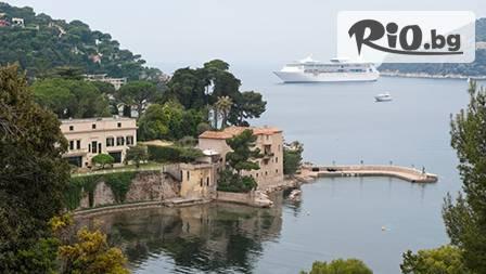 """8-дневен средиземноморски круиз до най-красивите пристанища на Франция, Испания и Италия за 779 лв с кораб """"Legend of the Seas"""" от агенция Blue Seas"""