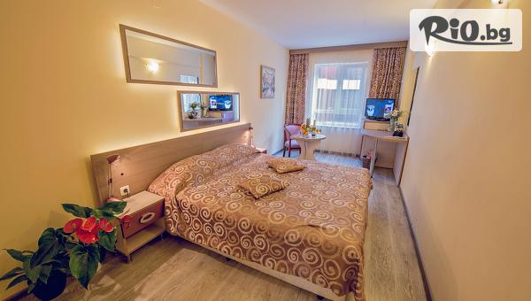 Хотел Виктория 3*, Варна