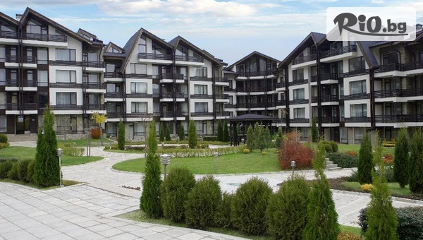 Хотел Aspen Resort 3* #1