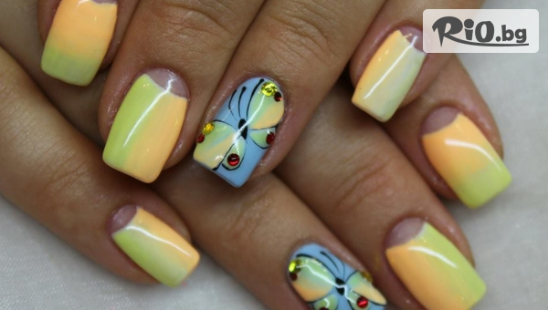 Студио Galya Beauty Nails - thumb 3