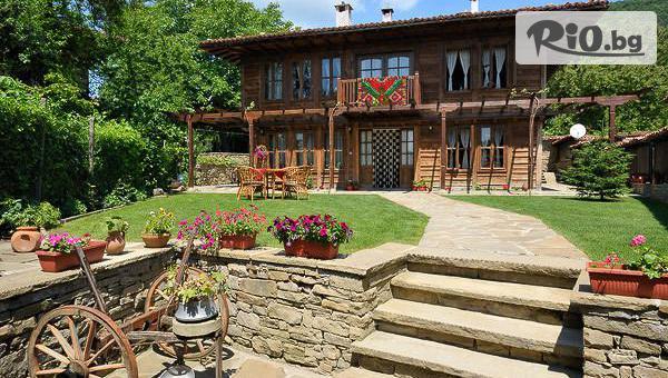 Къща за гости Кенара #1