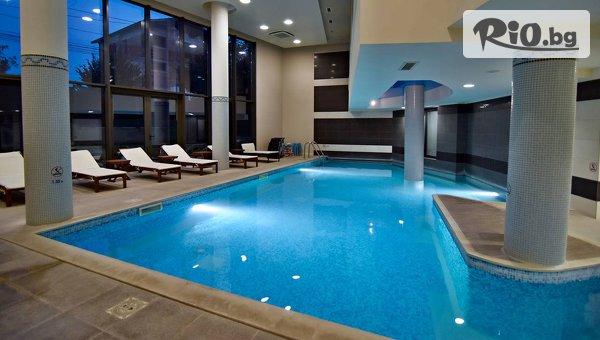 Хотел Аква Вива СПА 4*, Велинград