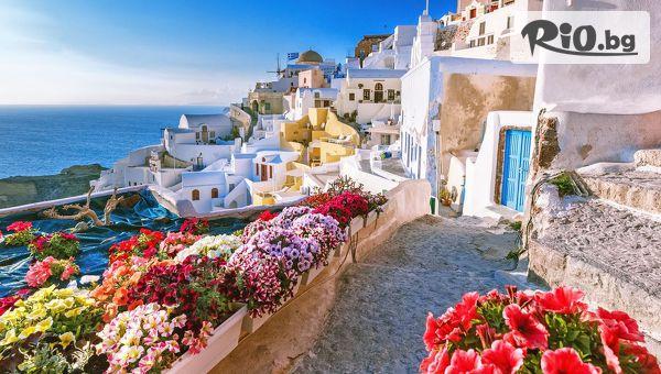 Круиз из Гърция и Турция #1