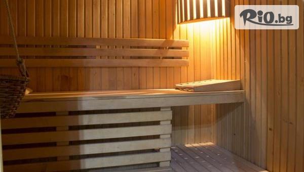 Почивка в Старозагорски минерални бани! 1 или 2 нощувки със закуски + бирена релакс зона и БОНУС, от Комплекс Левкион 3*