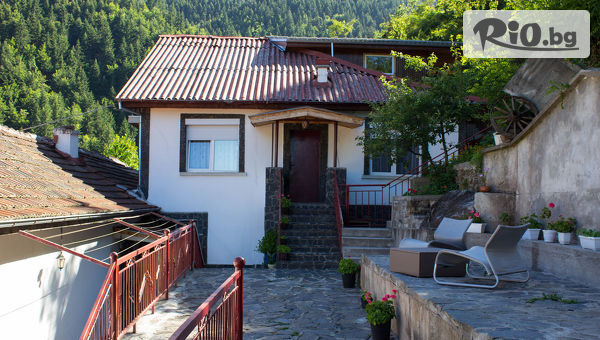 Дряново,Къща за гости Венци #1