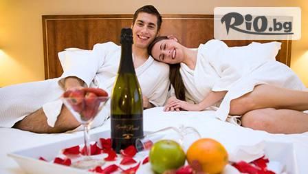 Хотелски комплекс Белия Кон & Рай - thumb 2