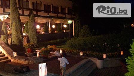 Хотелски комплекс Белия Кон & Рай - thumb 1