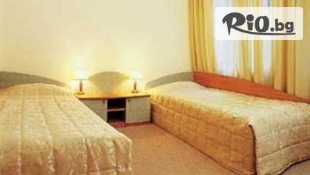 Хотелски комплекс Белия Кон & Рай - thumb 4