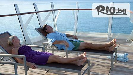 """Юнска ваканция на борда на кораб """"Navigator of the Seas"""" - 7 дни Италия, Гърция и Турция за 779 лв!"""