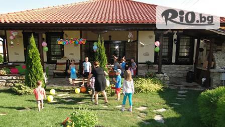 еко- детски център - thumb 2