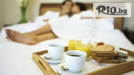 Почивка за двама в морската столица на супер цена от 44,99 лв. със закуски в хотел