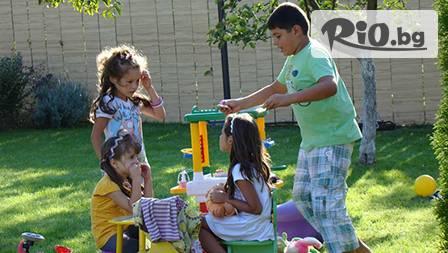 еко- детски център - thumb 6