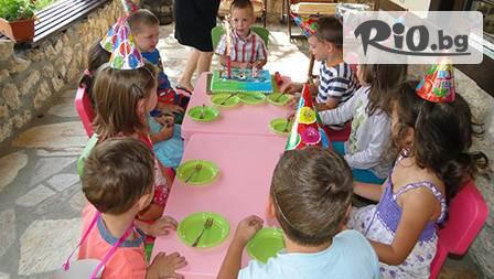 еко- детски център - thumb 7
