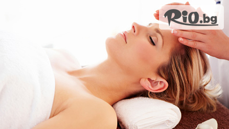 Три вида масаж: Класически, антицелулитен или 5 бр антицелулитни + подарък 2 масажа на лице с отстъпка до 53%