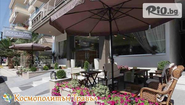 Великден в Халкидики, Гърция #1