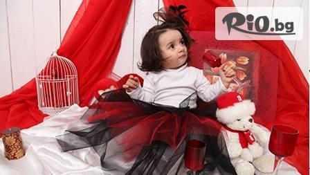 Детско фото студио Марияна Броняр Фотографи Пловдив - thumb 3