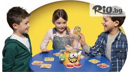Frutti Frutti - Детска игра Шейкър с плодове за 27.90лв,стилен подарък за вашето дете от Магазини за детски играчки Raya Toys