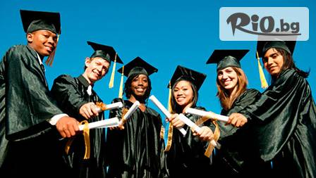 Английски език за ученици - обща подготовка от 59.90 лв. или за кандидатстване във висши учебни заведения в чужбина
