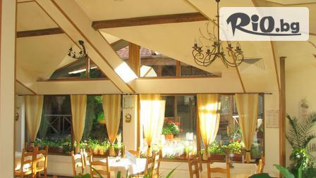 СКИ почивка в Чепеларе! 1 или 3 Нощувки със закуски и вечери на цена от 43лв, в Хотел Мартин 3*