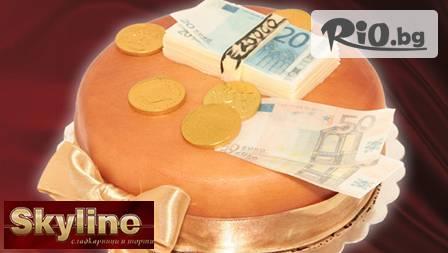 Сладкарници и торти Skyline - thumb 4
