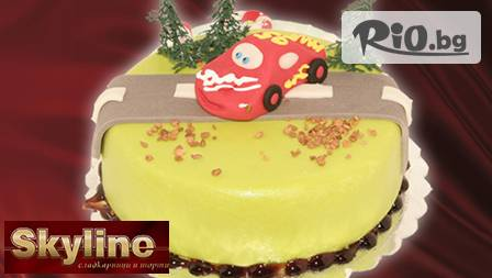 Сладкарници и торти Skyline - thumb 2