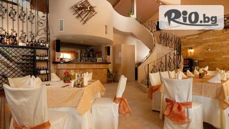 Зимна СПА почивка край Троян! Нощувка със закуска и вечеря + басейн и СПА на цени от 41лв, от Хотел Дива***
