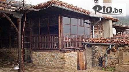 Хаджигергевата къща - thumb 3